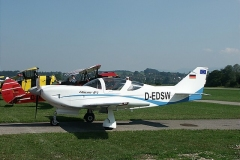 1_Glasair-2S-D-EDSW