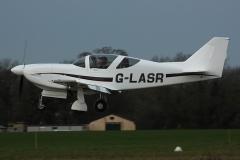 Glasair2S-G-LASR