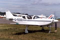 Glasair3-G-BSAI