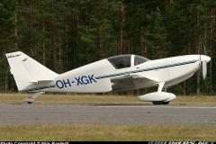 Glasair-1-TD-OH-XGK
