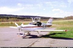 Glasair-2-FT-SE-XNY