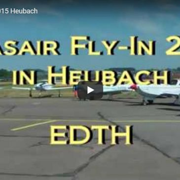 Geschützt: Glasair Fly-In 2015 Heubach