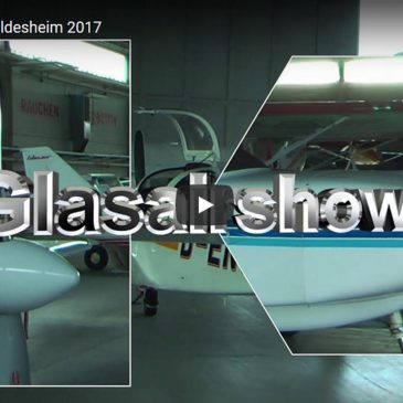Geschützt: Glasair Fly-In Hildesheim 2017