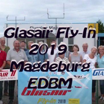 Geschützt: Glasair Fly-In Magdeburg 2019